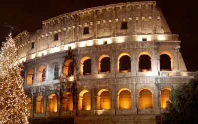 Happy Holiday in Rome: The Best Christmas Attractions in Rome for Christmas