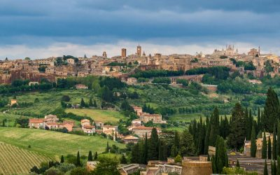 Orvieto Wine Region: A Guide to the Wines of Umbria
