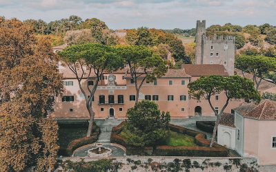 Castles of Lazio region: itineraries for all tastes the hidden gem of Torre in Pietra